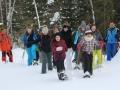 4Y8C6165 Schneeschuhwandern